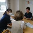 くもん学習療法のアドバイザーの高橋さんがいらっしゃいました(^^)/
