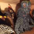 エクスプラス 少年リック 東宝大怪獣シリーズ ヘドラ