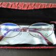 3つ目のメガネ