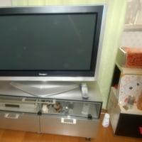 テレビを入れ替えるときは、2サイズアップがお勧め!