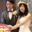 私事ですが、二女の結婚式・・・京都の「ザ オーク ガーデン」 で挙式&披露宴。