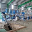 国後島にフィッシュミール工場設備 イワシ資源利用