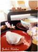 関西風・関東風の桜餅レシピ