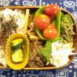 今日のお弁当 (7月31日)
