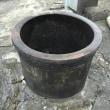 古井戸を安全な井戸に再生しました