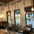 お豆腐屋さんのカフェ&夕ご飯