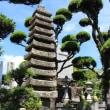 私の散歩学(24) 余話として・福田寺の層塔