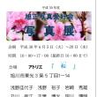旭正写真愛好会写真展 2018