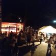 有田八幡神社万灯祭無事終了