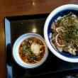 丸亀製麵(旨辛 肉付けうどん)