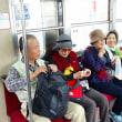 久しぶりの2万歩超 竜ケ崎駅からNT経由で佐貫駅へ