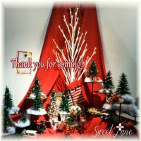 クリスマスフェスタ ご来場ありがとうございました