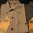 Grained Chambray