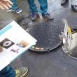 千葉市に液状化対策の視察