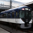 桜と京阪電車🌸🚃