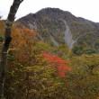安倍峠からの富士山と紅葉~速報