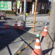 天沼町2丁目 ファミマ前 危険な交差点 改善を