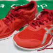 ASICS GELFEATHER GLIDE 4を購入