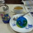 手作りおやつ 20111022