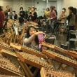 MiMi教室演奏会&セッション会 iプラザ