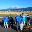 富士山女子駅伝を支える地元の活動