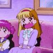 寝る前に「きんぎょ注意報!」のアニメをちびちび観るのにハマっている。
