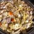 またまた〜鍋料理でグゥ〜^^