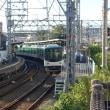 部活の合宿で京都へ2日目