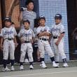 【3年生以下】荒川竹の子育成大会1回戦