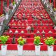 オトナの遠足☆勝浦市、『かつうらビックひな祭り』@遠見岬神社(とおみさきじんじゃ)へ行ってきました♪