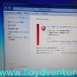 最近、新品PC Windows7 SP1の初のWindowsUpdateが、コード「8007000E」になってしまう。