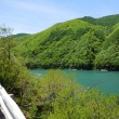 長野県、奈良井ダムへ(4)