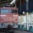 Electric Locomotive#264
