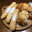 パン屋のパン