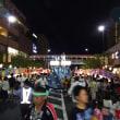 ふるさと田中みこし祭り 2017