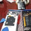 nexus5バッテリ 交換 注意点
