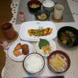 和食の朝ごはんを一緒に・・・♪