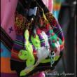 アンデスの香り~民芸織物