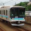 2017年8月17日  東急目黒線 多摩川 埼玉高速鉄道 2803F