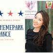木曜テーマパークダンス(Mio先生)【Tune in DANCE STUDIO】川口ダンススタジオ・埼玉ダンススタジオ