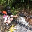 写真館を「No.800 黒部峡谷祖母谷温泉探検隊」に更新しました!