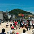 第9回春日野学区町民運動会の当日運営お手伝い(5/20)