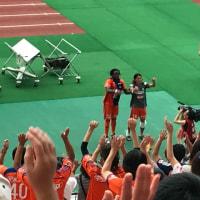 5連勝をかけて〜ホーム カマタマーレ讃岐戦