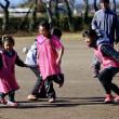 女子サッカーしよう!