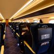 北陸新幹線E7系グリーン車