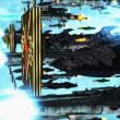 宇宙戦艦ヤマト2202《1/1000プラモデル波動実験艦:銀河》