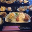 昼からお腹いっぱい!!( ^^) _旦~~