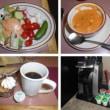 アメリカ旅行記(15)夕食とお土産