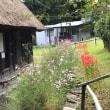 日本民家集落博物館ボランティア日記