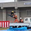 鎌倉市消防出初式